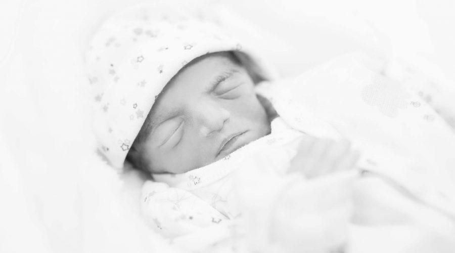 L'histoire de notre petit Ange Louis-Félix