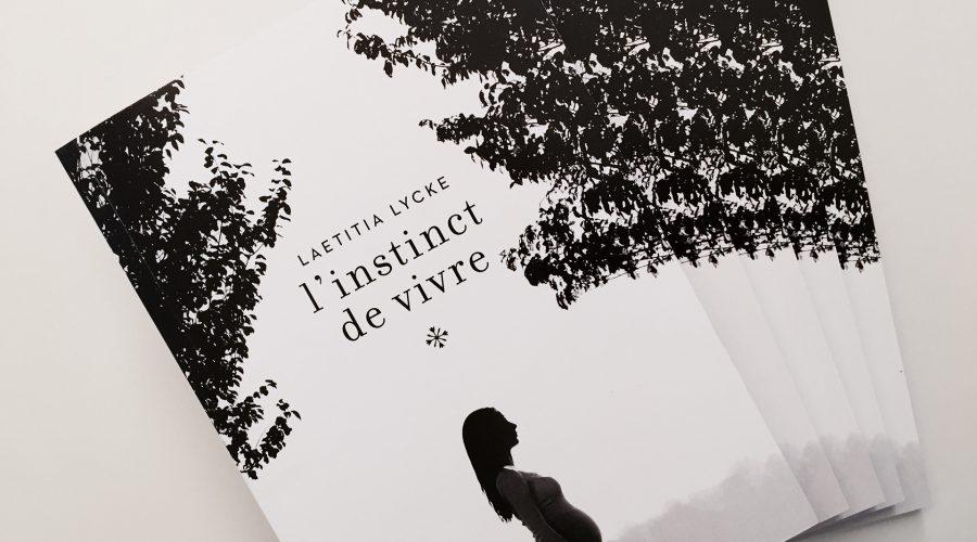 L'instinct de vivre de Laetitia Licke